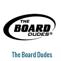 The Board Dudes