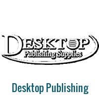 Desktop Publishing Supplies