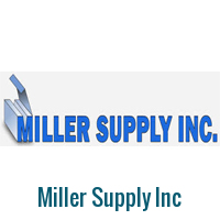 Miller Supply Inc