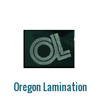 Oregon Lamination Premium