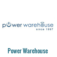 PowerWarehouse